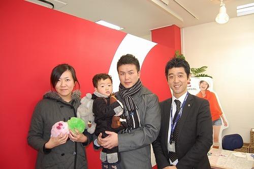 京都市北区の賃貸( とくゆうちん 2LDK)ご成約者さま